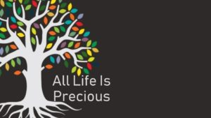 All Life is Precious Jeremiah 1.4-5