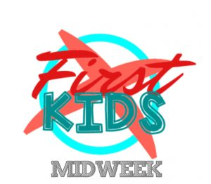 First Kids Mid-Week @ First Baptist Church Gym
